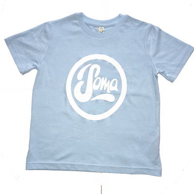*New* Kids Blue T-Shirt