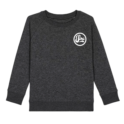 *New* Kids Grey Sweatshirt