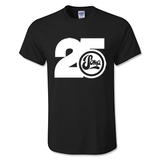 Soma 25th Anniversary Black T-Shirt