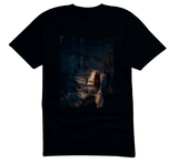 Rebekah Fear Paralysis Limited Edition Two side Tshirt
