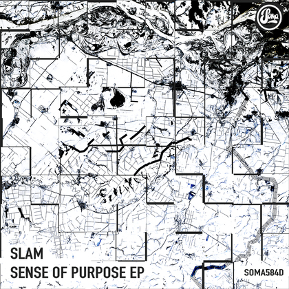 Sense Of Purpose EP cover