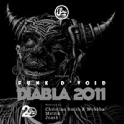 Diabla - Remixes cover