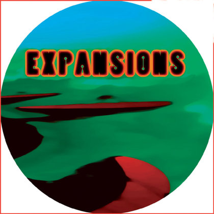 Expansions cover