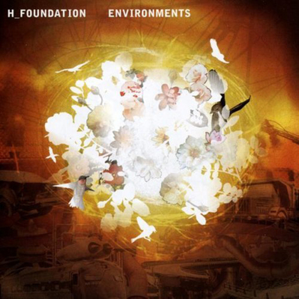 Environments cover