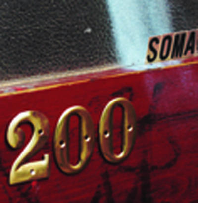 Soma 200 cover