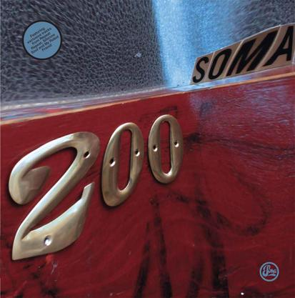 Soma 200 12 cover