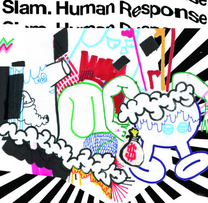 Human Response cover