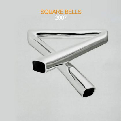 Square Bells cover