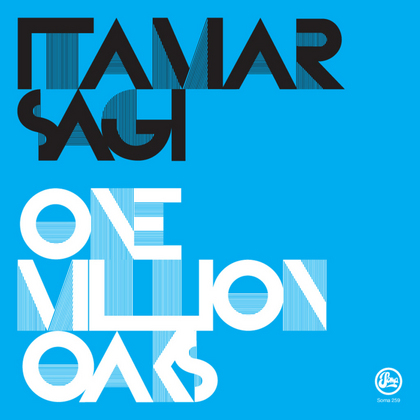 One Million Oaks cover