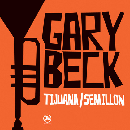 Tijuana/ Semillon  cover