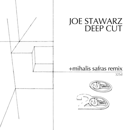 Deep Cut cover