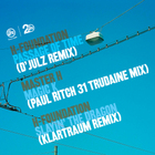 Remixed by D'Julz / Paul Ritch / Klartraum