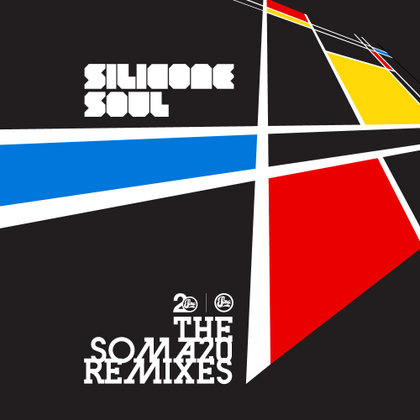 Soma20 Remixes cover
