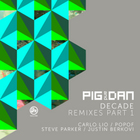 Decade Remixed Part 1
