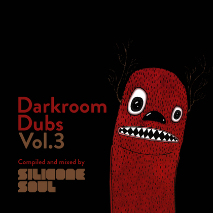 Volume 3 Compiled By Silicone Soul cover