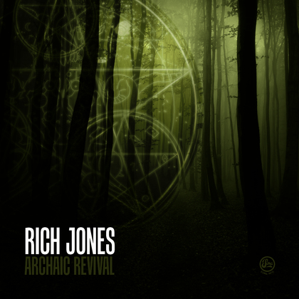The Archaic Revival  cover