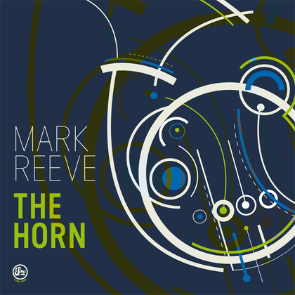 The Horn cover