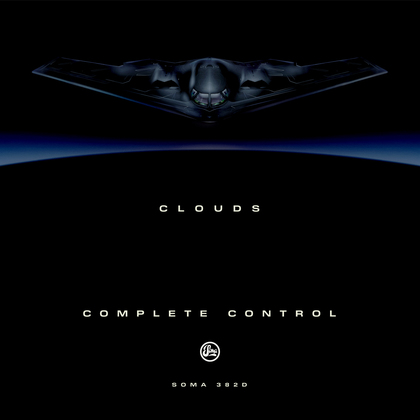Complete Control cover