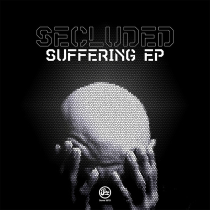 Suffering cover