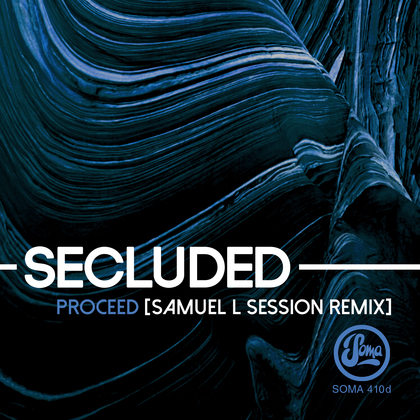 Proceed (Inc Samuel L Session Remix) cover