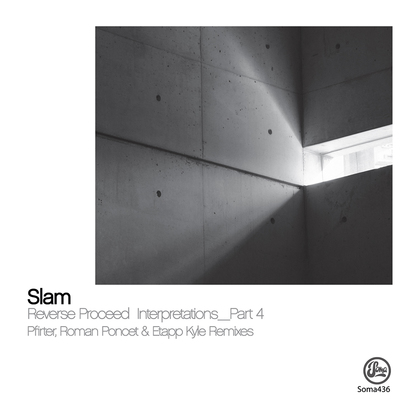 Reverse Proceed Interpretations Part 4 (Pfirter, Roman Poncet & Etapp Kyle Remixes) cover