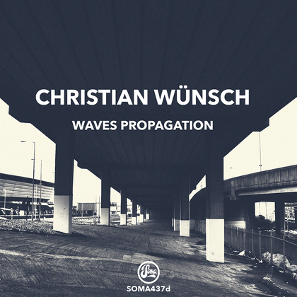 Waves Propagation cover