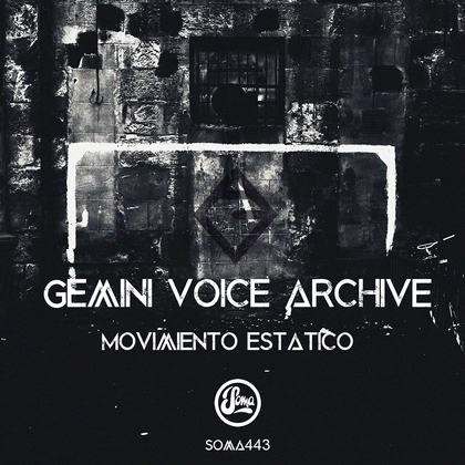 Movimiento Estatico cover