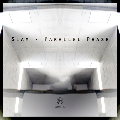 Parallel Phase EP cover