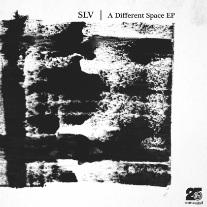 A Different Space EP cover
