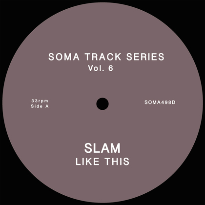 Soma Track Series Vol 5 & 6 cover