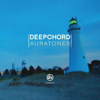 Auratones (Double Vinyl) cover