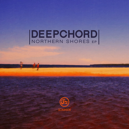 Northern Shores EP cover