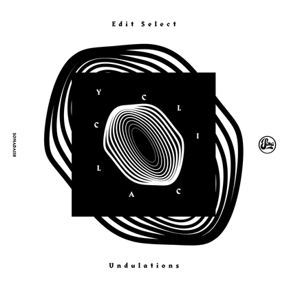 Cyclical Undulations (Vinyl) cover