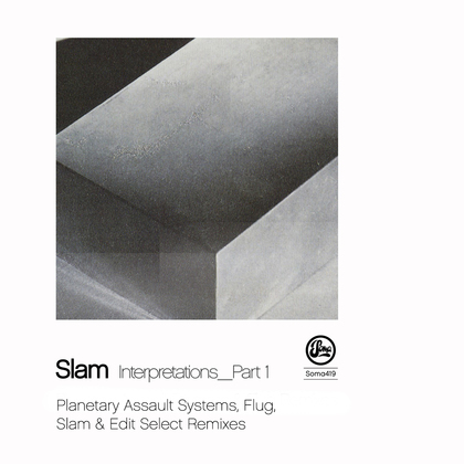 Reverse Proceed Interpretations Part 1 (Vinyl) cover