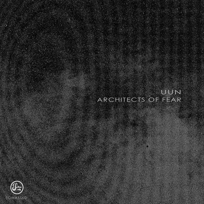 Architects Of Fear EP cover