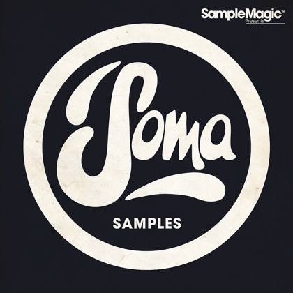 SOMA RECORDS SAMPLES cover