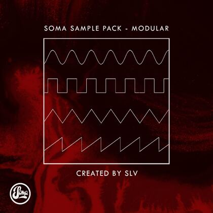 Soma Sample Pack - Modular cover